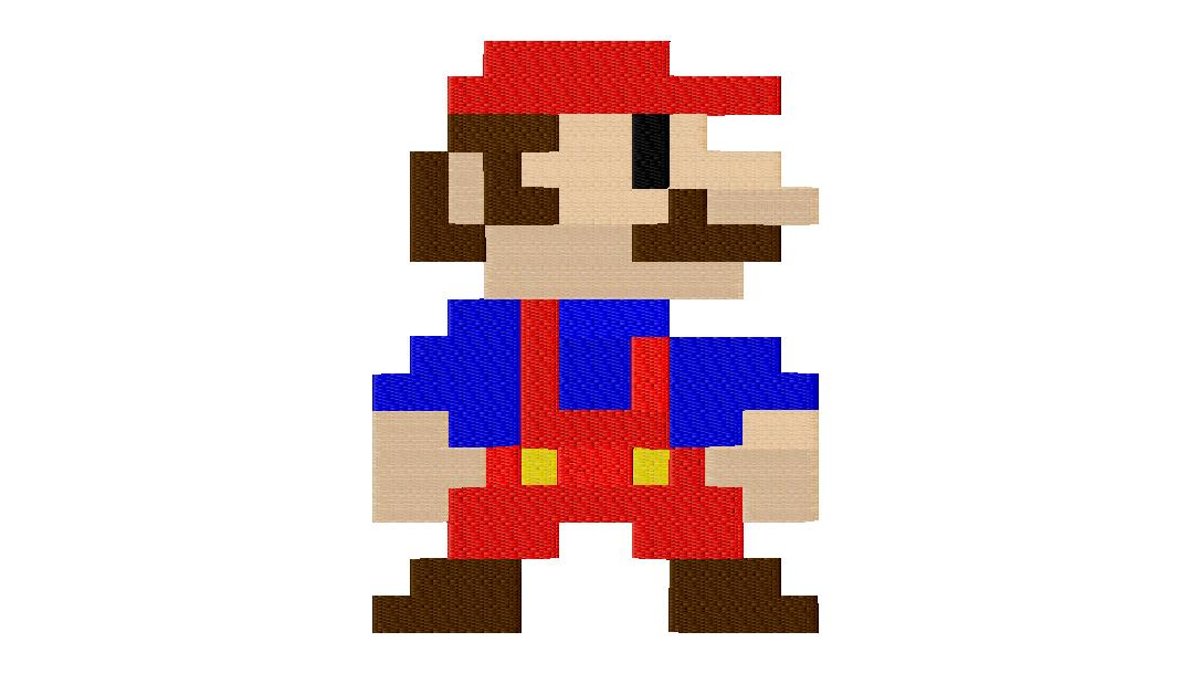 mario old game online
