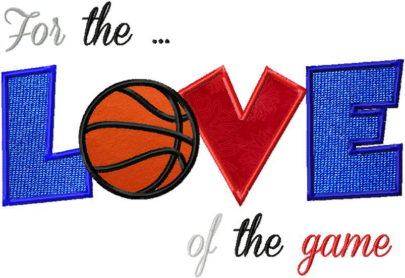 Free for Gold Members For the Love of the Game Basketball ...