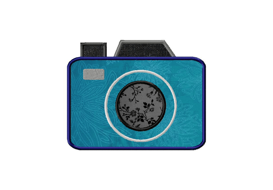 machine applique camera for gold members only daily embroidery