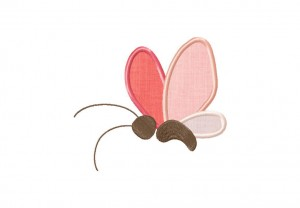 Little Butterfly Applique-5_5