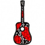 Acoustic-Guitar-Applique-6-Inch-300x278