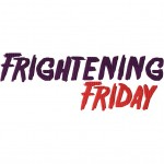 Frightening Friday Machine Embroidery Font Set