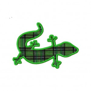 Daily Embroidery Presents Green Animals Embroidery Designs