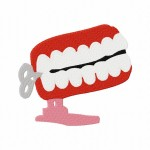Wind Up Teeth Stitched 5_5 Inch