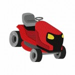 Riding Lawn Mower 5_5 Inch