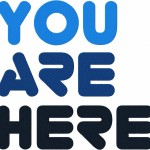 You Are Here Example
