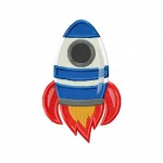 Blue-Rocket-Applique-5_5-Inch