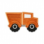 Striped-Dump-Truck-Applique-5_5-Inch