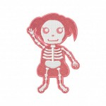XRay-Girl-Applique-5_5-Inch