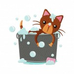 Bathtime Kitty-5_5