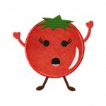 Orange-Tomatoe-Applique-5_5-Inch