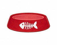 Catbowl-Applique-5x7-Inch