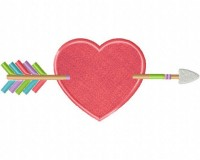 Arrow-Heart-Applique-5x7