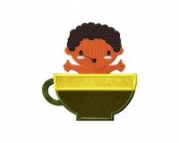 Cute-Teacuo-Baby-Boy-Applique-5x7-Inch