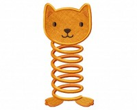 Cat-Slinky-Applique-5x7