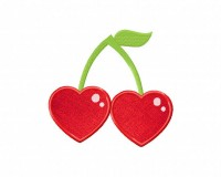 Cherry-Heart-Applique-5x7
