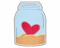 Mason-Jar-With-Heart-Applique-5x7