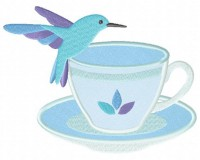 Hummingbird-in-Blue-Teacup-Applique-5x7
