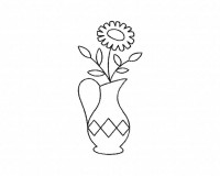 Doodle-Potted-Sun-Flower-Stitched-5_5
