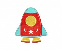 Rocket-Ship-Stars-Applique-5x7