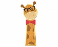 Brainy-Giraffe-Applique-5x7