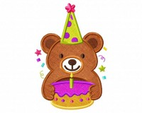 Party-Bear-Applique-5x7