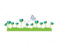 Spring-Butterfly-&-Flowers-Stitched-5_5