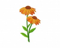 Coneflower-Stitched-5_5