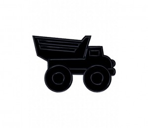 Construction-Truck-Outline-Applique-5x7