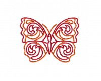 Red-and-Orange-Butterfly-Doodle-(Z)-5_5