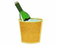 Wine-In-Ice-Bucket-Applique-5x7