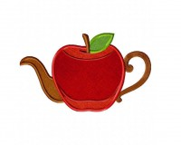 Apple-Teapot-Applique-5x7
