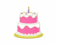 Pink-Birthday-Cake-Applique-5x7