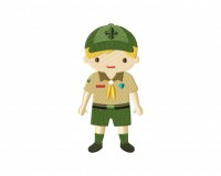 Smart Boy Scout 5_5 in