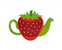 Strawberry-Teapot-Applique-5x7