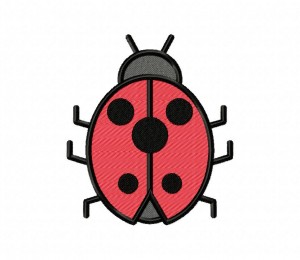 Lady Bug 5_5 in