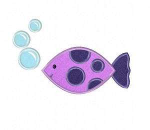 Purple-Fish-and-Bubbles-(Z)-Applique-5x7