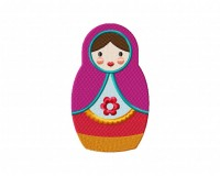 Russian Doll 1 5_5 in