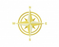 Yellow Compass 5_5
