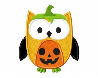 Halloween-Pumpkin-Owls-(Z)-Applique-6x10