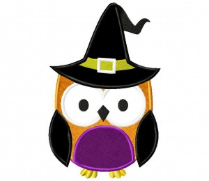 Halloween-Witch-Owls-(Z)-Applique-6x10