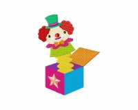 Jack in the Box Clown (Z)-5_5