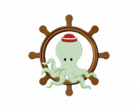 Sea Life Cameo Octopus (Z)-5_5