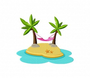 Tropical Island 5_5 in