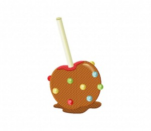 Caramel Candies Apple Stitched 5_5