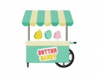 Cotton Candy Cart Stitched 5_5