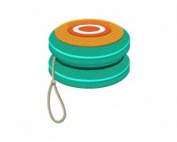 Kid Toy Yoyo Stitched 5_5