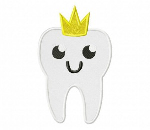 King-Tooth-(Z)-Applique-5x7