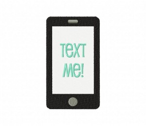 Smart Phone Text Stitched 5_5