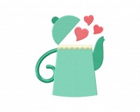 Teapot Love Stitched 5_5